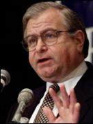 Sandy Berger, former President Clinton's national security adviser, is under criminal investigation by the Justice Department after he removed highly ... - sandyberger10